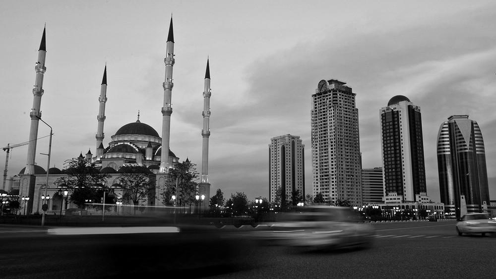 Аудит по-чеченски: преследование, пытки, вымогательство