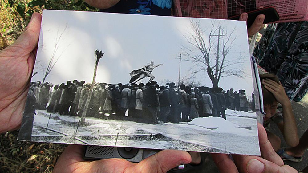 Впоисках защитников Сталинграда. ВВолгоградской области потеряли памятник