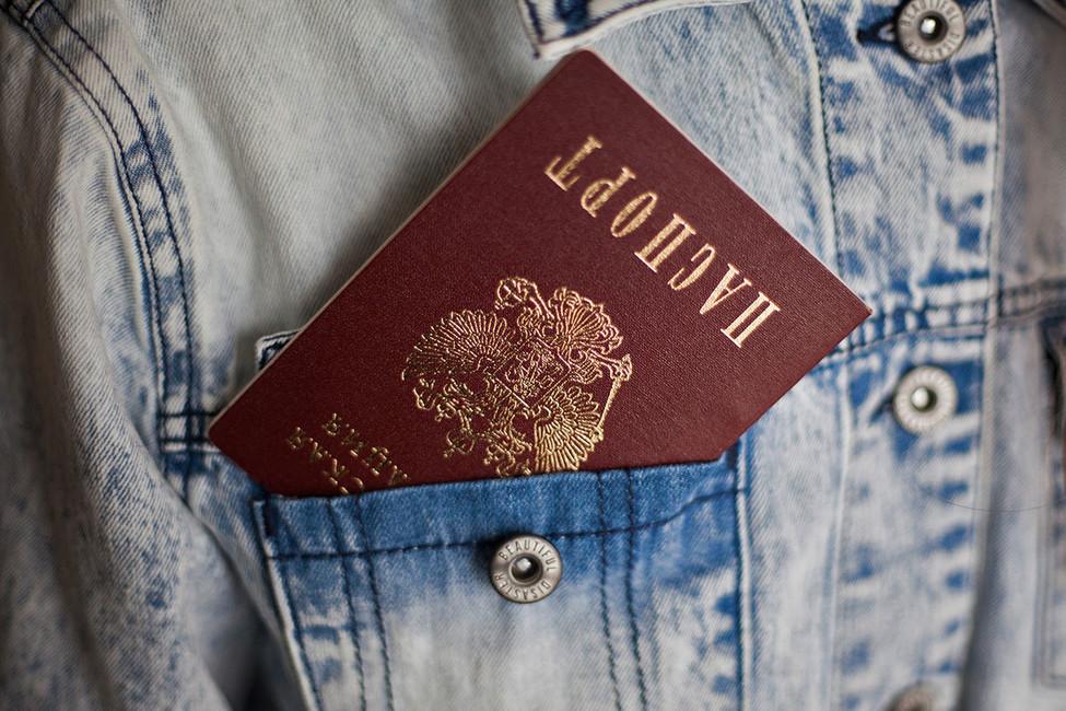 Госдума приняла закон олишении террористов гражданства