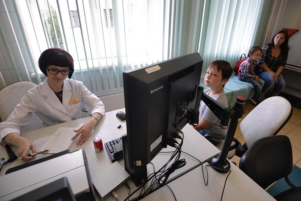 Жертвы оптимизации. Жители Зябликово остались без детских врачей-специалистов