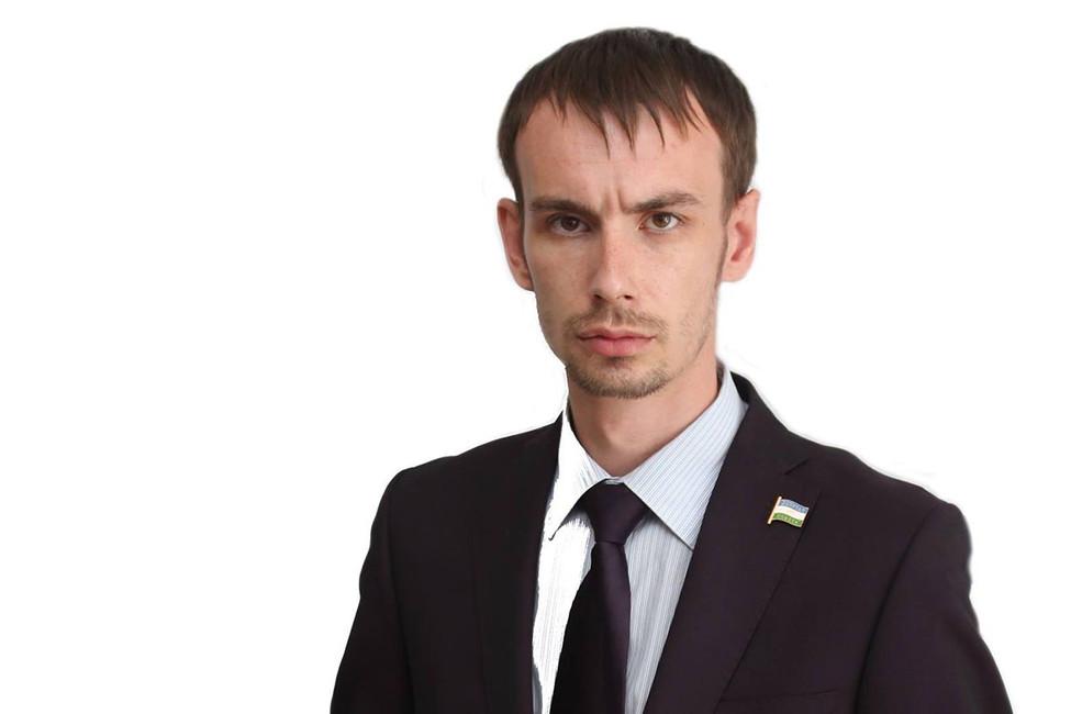 ВЧебоксарах активиста Открытой России приговорили кобязательным работам
