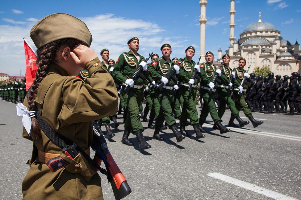 Как неразвязать «третью чеченскую». Леонид Гозман— обудущем Чечни