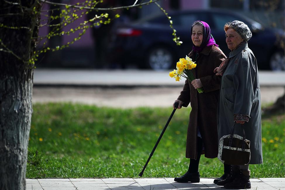 Где живут самые счастливые пенсионеры