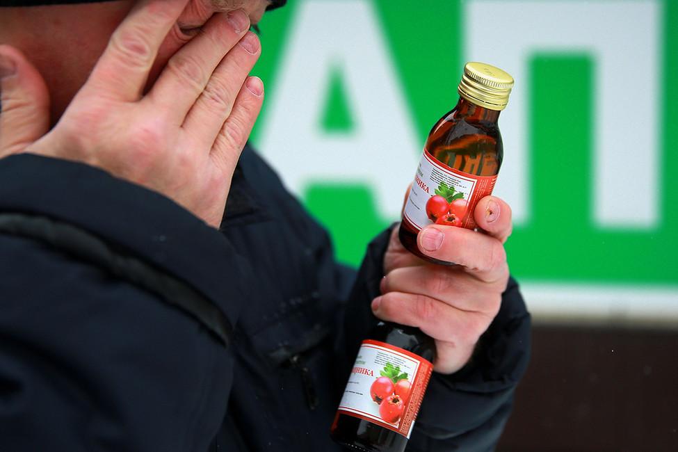 Занеимением «боярки»: как изменилась запоследние полгода ситуация спродажей суррогатного алкоголя