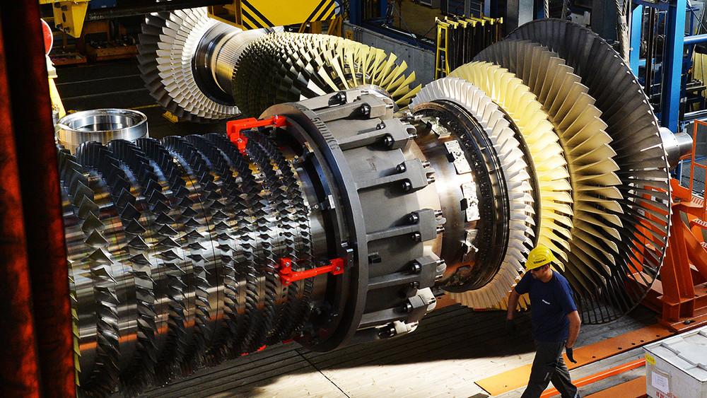 «Будет поставлен вопрос осуществовании компаний сучастием немцев». Эксперт— оскандале сSiemens
