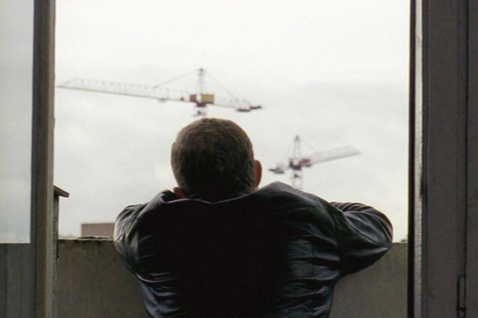 Кадр изфильма «Шультес»