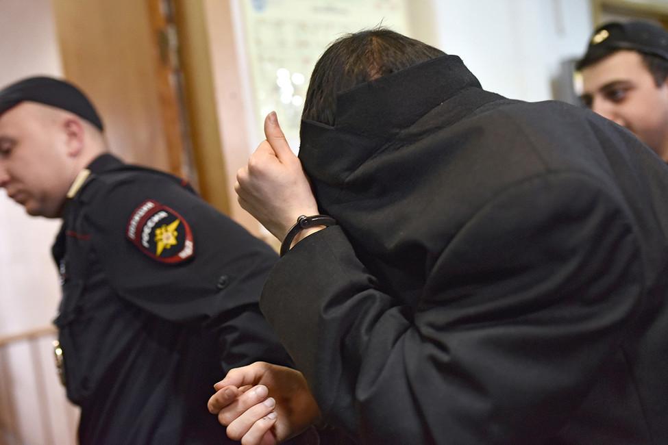 Republic узнал о«секретных тюрьмах» ФСБ, где пытают обвиняемых втерроризме