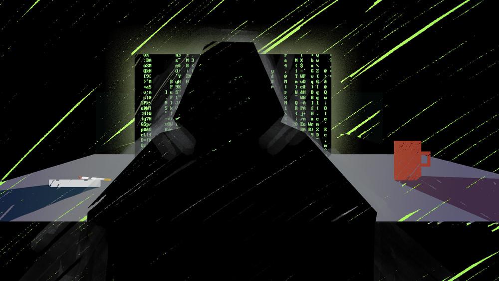 «Взлом надо еще заслужить». Хакер Аврора оПутине, Шалтае-Болтае, Дурове иТото Кутуньо