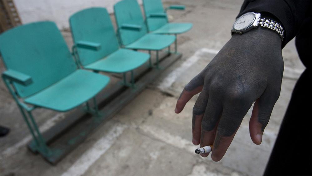 «Экзотические просьбы». Зачем заключенный ИК-5в Нижнем Тагиле вырезал нагруди имя замначальника колонии