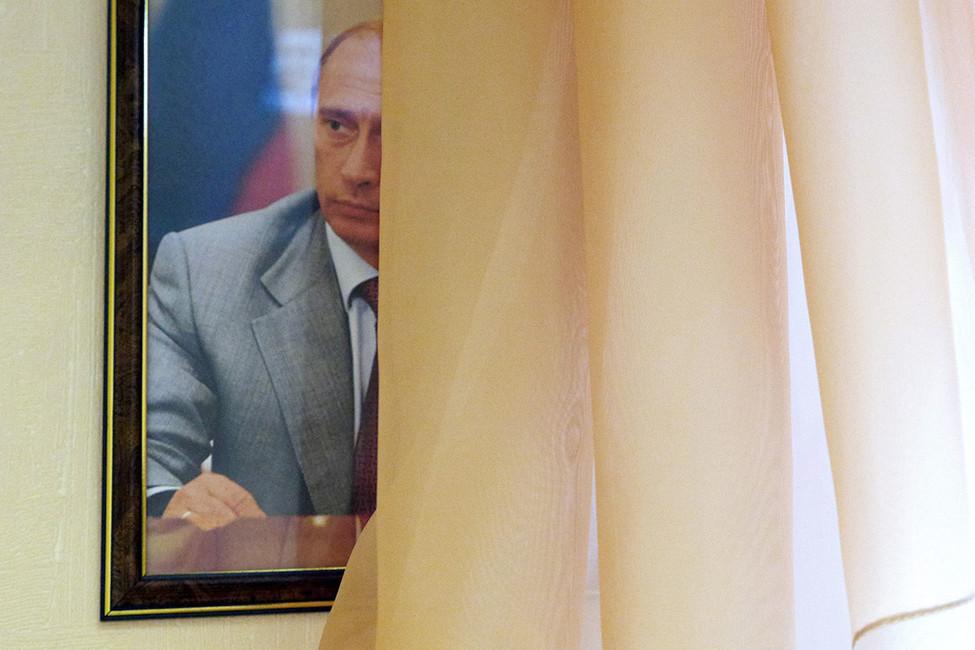 Зачем Путину нужны полпреды, икакую роль они сыграют впрезидентской кампании-2018