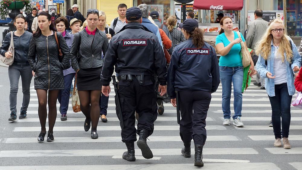 Воронежские полицейские против чеченских мам. Подробности конфликта