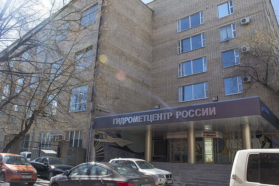 Синоптики Красноярска пожаловались Путину на небольшие заработной платы