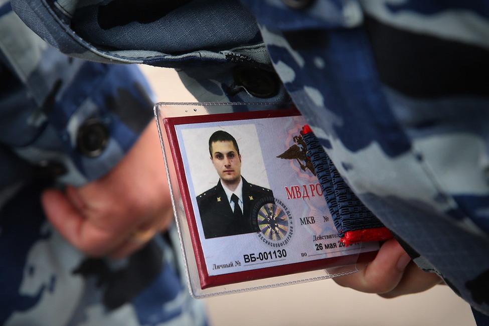Украинцы, бежавшие отреволюции исуда вроссийские силовые структуры. Продолжение истории