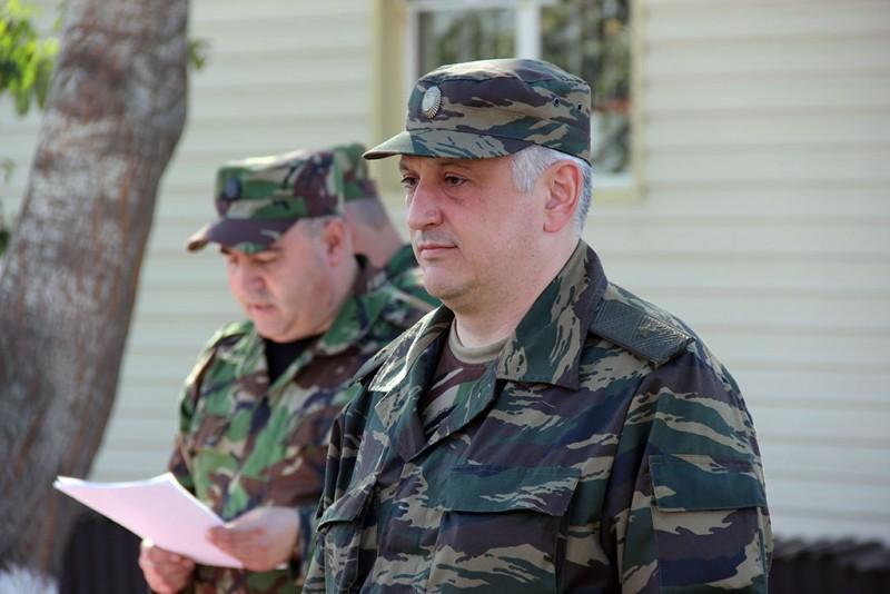 Дмитрий Дейниченко. Фото: омон.77.мвд.рф