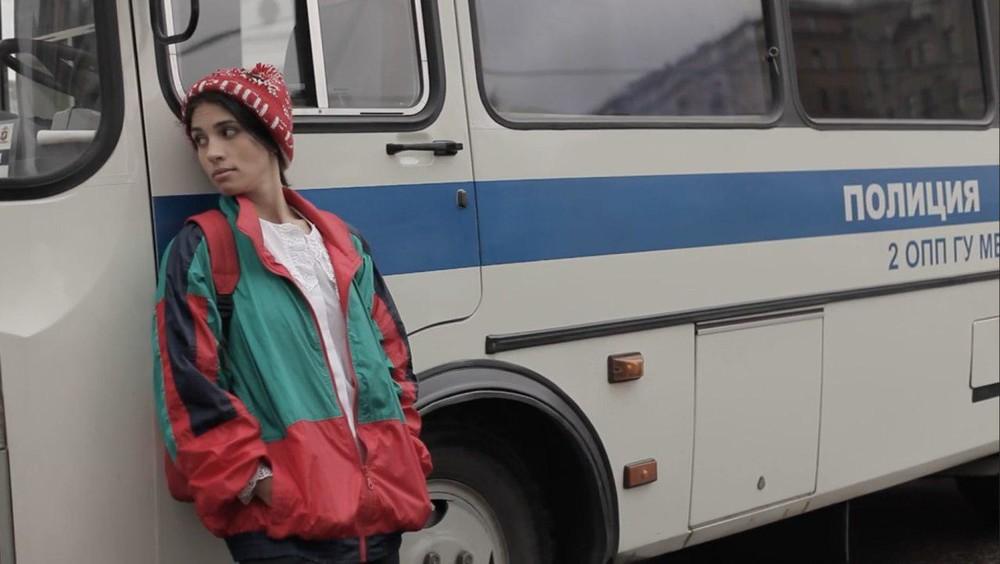 Надежда Толоконникова. Фото: Зарина Кодзаева