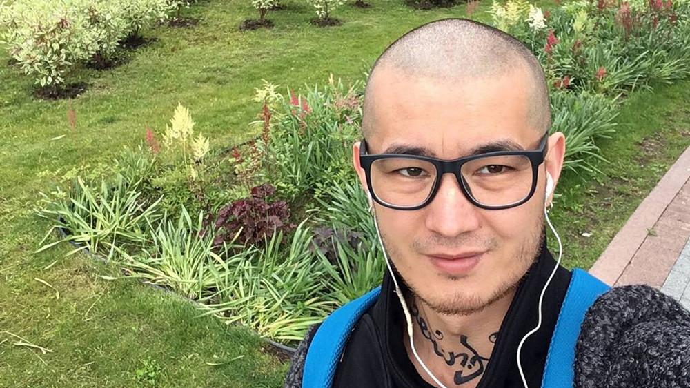 Журналист «Новой газеты» Али Феруз попытался покончить ссобой после решения суда оего депортации