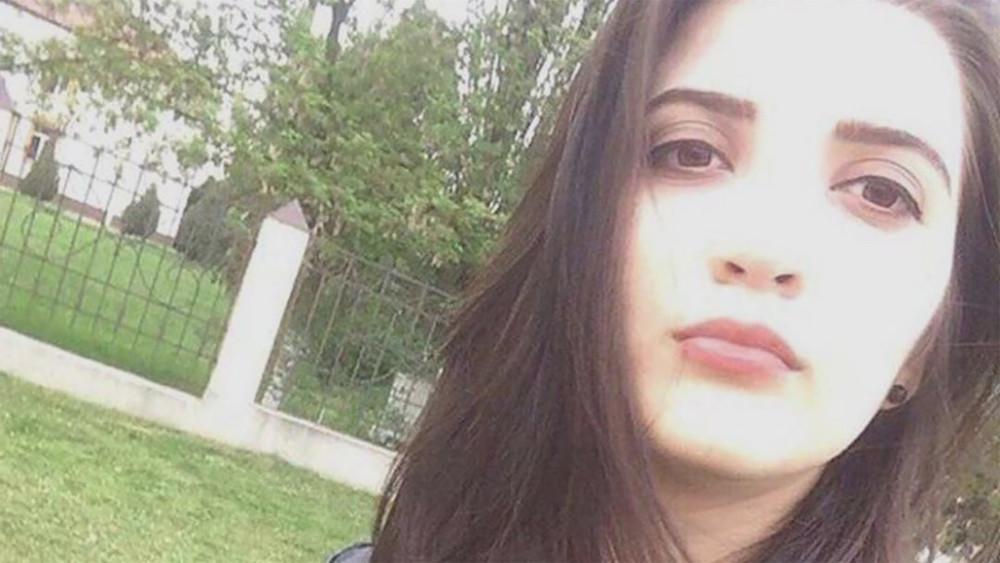 Пропавшая вЧечне девушка могла быть жертвой травли «Карфагена»