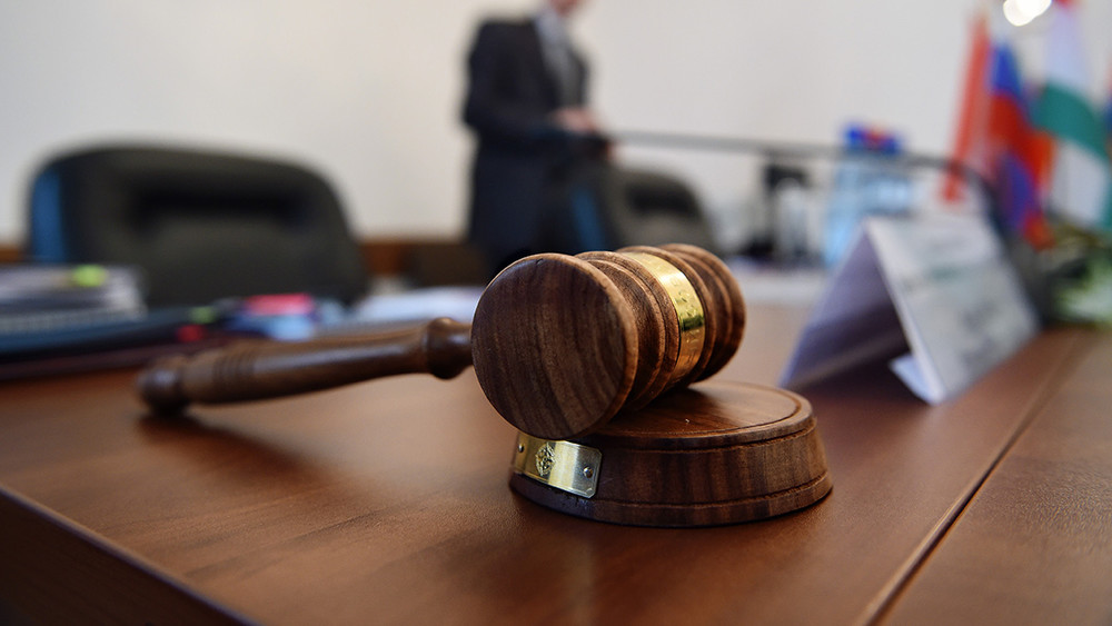 Член «Открытой России» подал всуд наизбирательную комиссию Южного Бутова