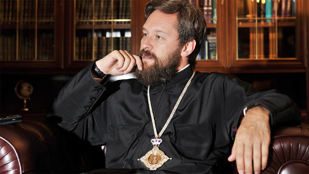 Учившийся вОксфорде священник несоветует отправлять детей научебу заграницу