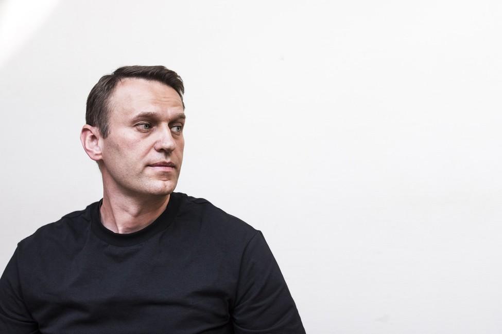 Суд оштрафовал Навального на300 тысяч рублей
