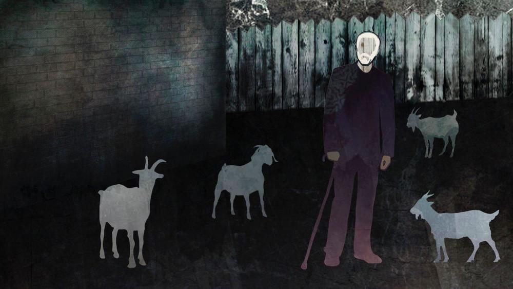 «Попал вплен? Нудержись там»: как московский драматург пять лет провел вдомашнем рабстве