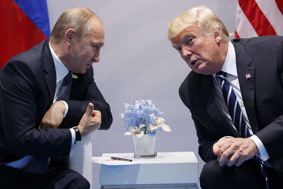 Американист Иван Курилла: отношения России иСША еще недостигли дна