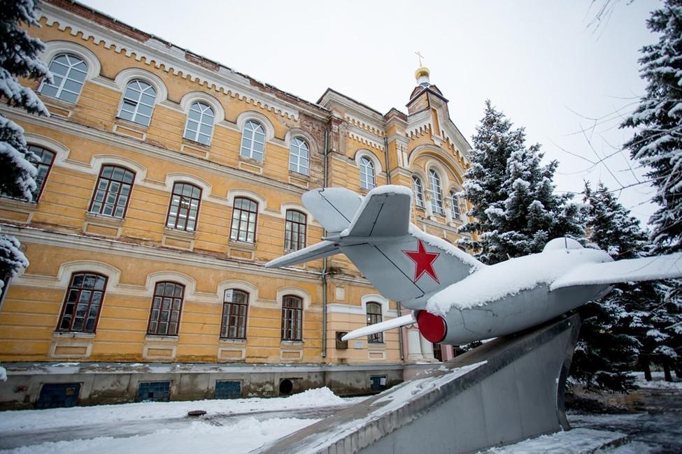 Здание, вкотором находится музей космонавтики. Фото: mio56.ru