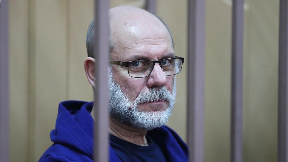 Режиссеры, писатели иактеры попросили отменить арест экс-директора «Гоголь-центра» Малобродского