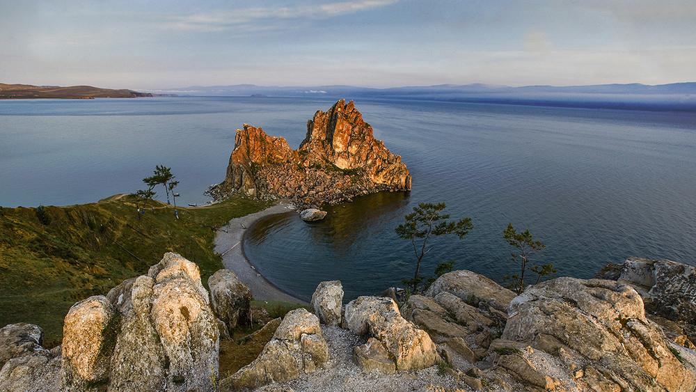 «Прорехи взапретах»: кчему приведет сокращение водоохранной зоны Байкала