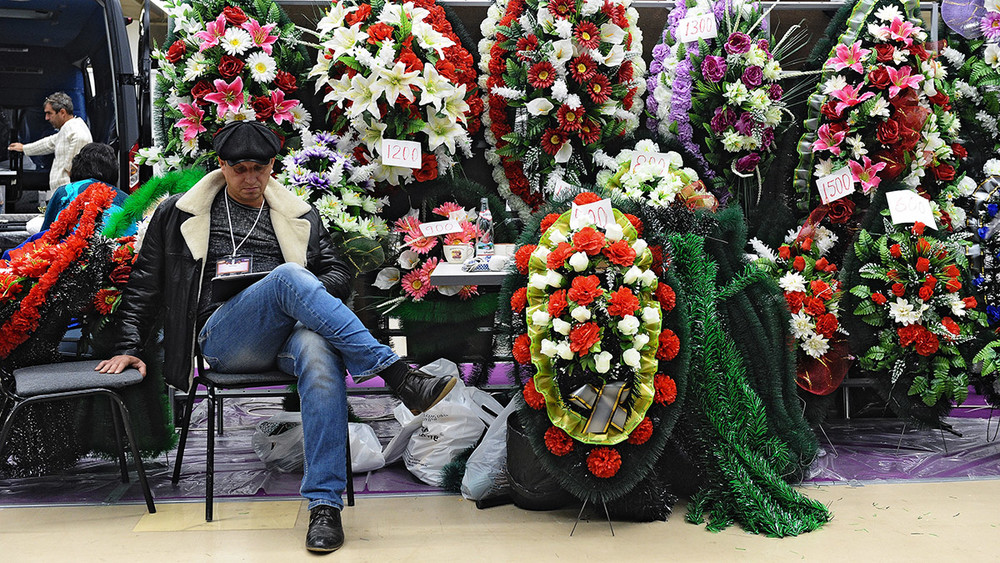 Как новые поручения Путина изменят похоронный бизнес вРоссии