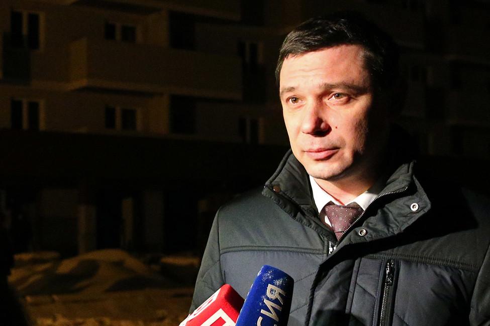 Генпрокуратура  отменила торги запубликацию вСМИ интервью главы города  Краснодара