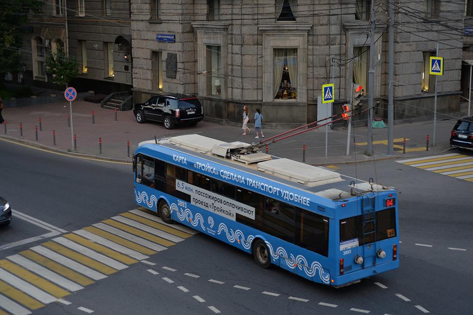 К2021 году вМоскве неостанется троллейбусов. Кчему это приведет?