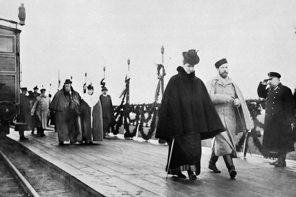 Муфтий Альбир Крганов: «Блокбастер про Николая II— это нешутка»