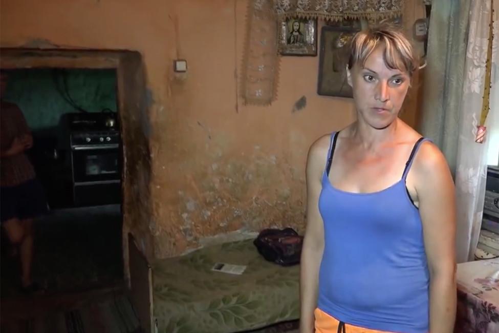 Многодетная семья вЛипецкой области ждет жилье с2004 года иживет без воды итуалета