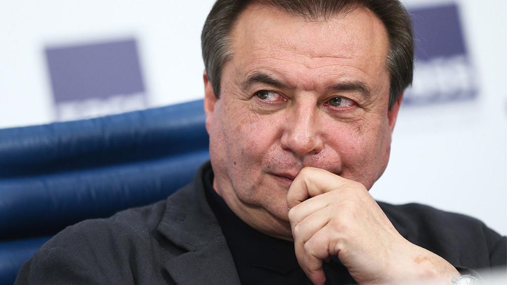 Режиссер Учитель одопуске «Матильды» кпрокату: «Это ответ всем, кто пытался организовать мракобесную кампанию против фильма»