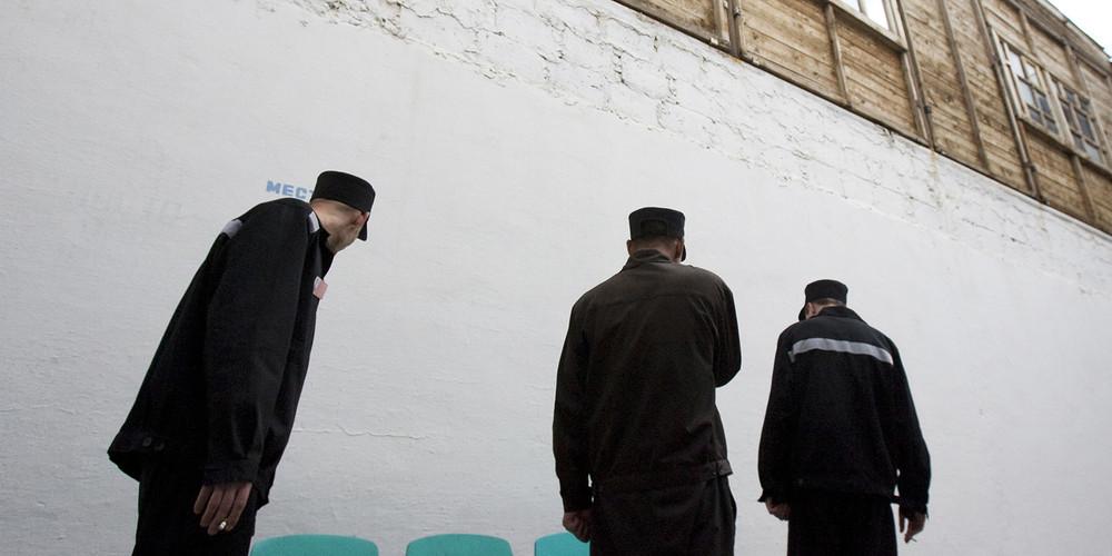Правозащитник Юрий Галле: «Трупы для этой колонии— норма»