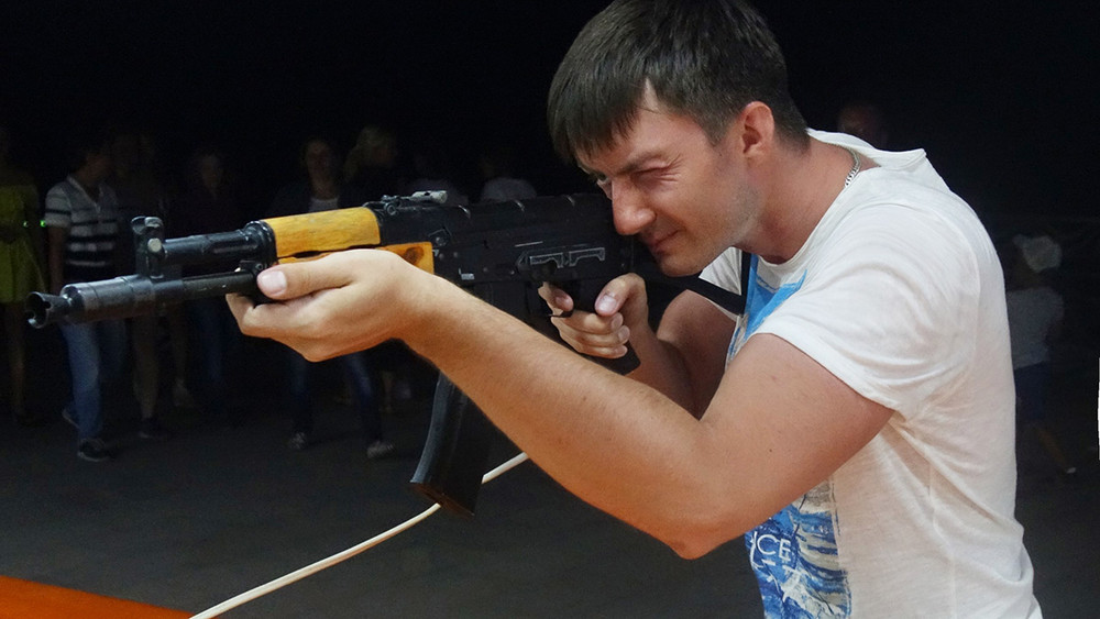 Православный активист, добившийся запрета фестиваля красок вЛипецке иВоронеже, добрался доУфы