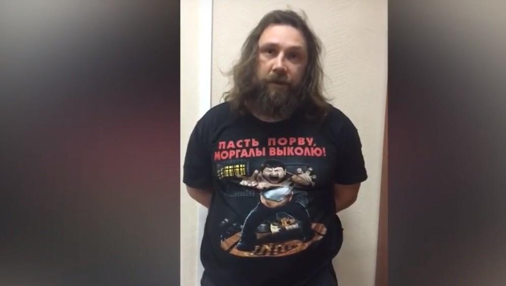 ВКазани полиция задержала членов ОПГ Апокалипсиса