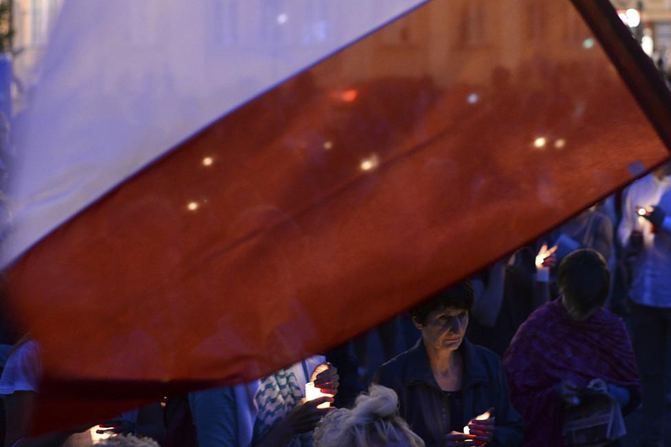 «Открытый мир»: почему нынешняя польская власть все больше напоминает российскую