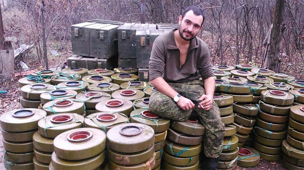 «Русские десантники тут, целый батальон»: спецназовец изНового Уренгоя погиб наДонбассе