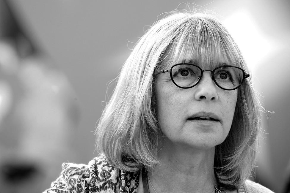 Умерла российская актриса Вера Глаголева