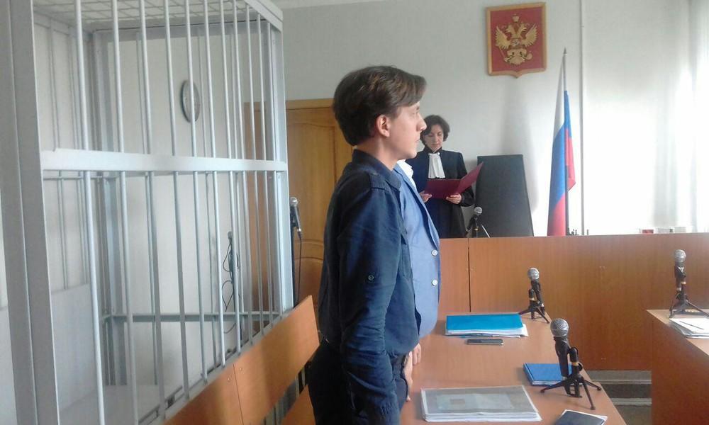 Дмитрий Козлов. Фото: Юлия Шалгалиева