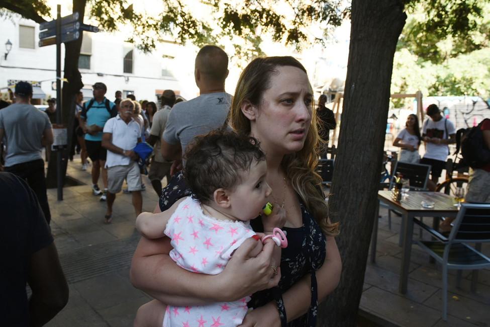 Теракт вБарселоне. Что известно кэтому часу