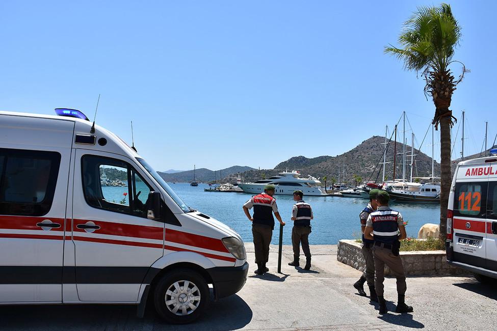 ВТурции вирусом Коксаки заразились уже 36 туристов изРФ