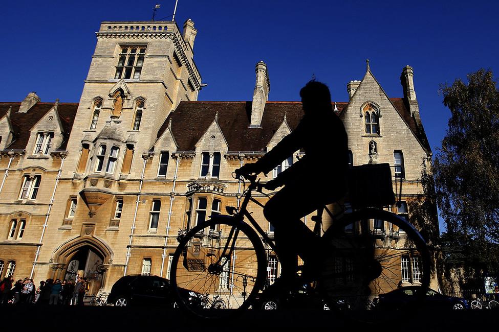Подороге кбританским университетам