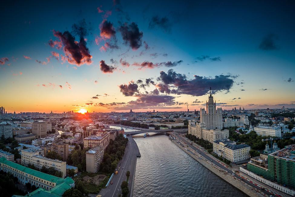 Москвофобия: урбанист— отом, почему нестоит переносить столицу вСибирь
