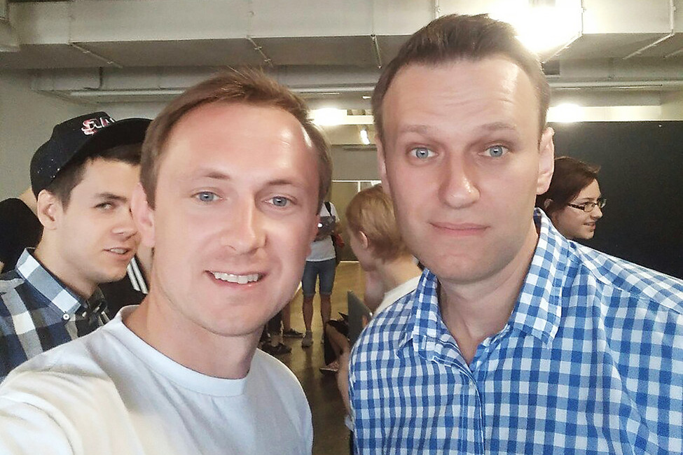 Координатор ставропольского штаба Навального покинул свой пост из-за давления полиции