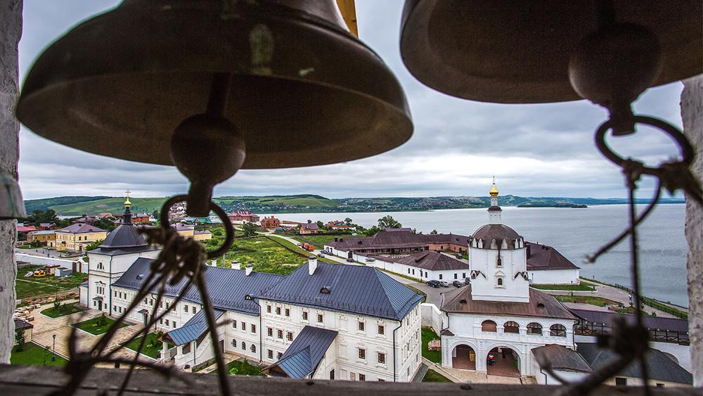 Город Свияжск стал новым объектом Всемирного наследия ЮНЕСКО. Что онем известно