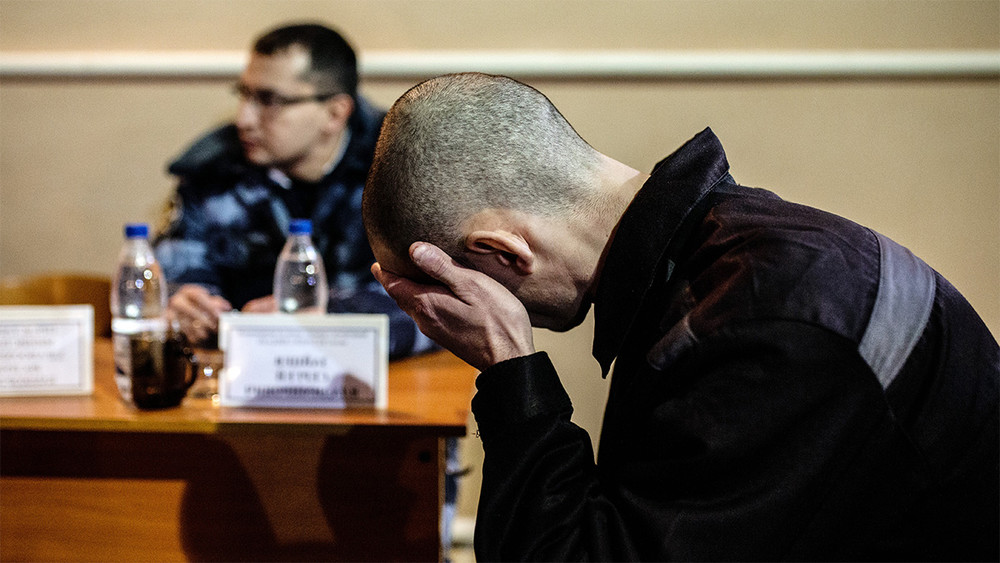 Челябинский ФСИН отреагировал наисторию озаключенном онкобольном