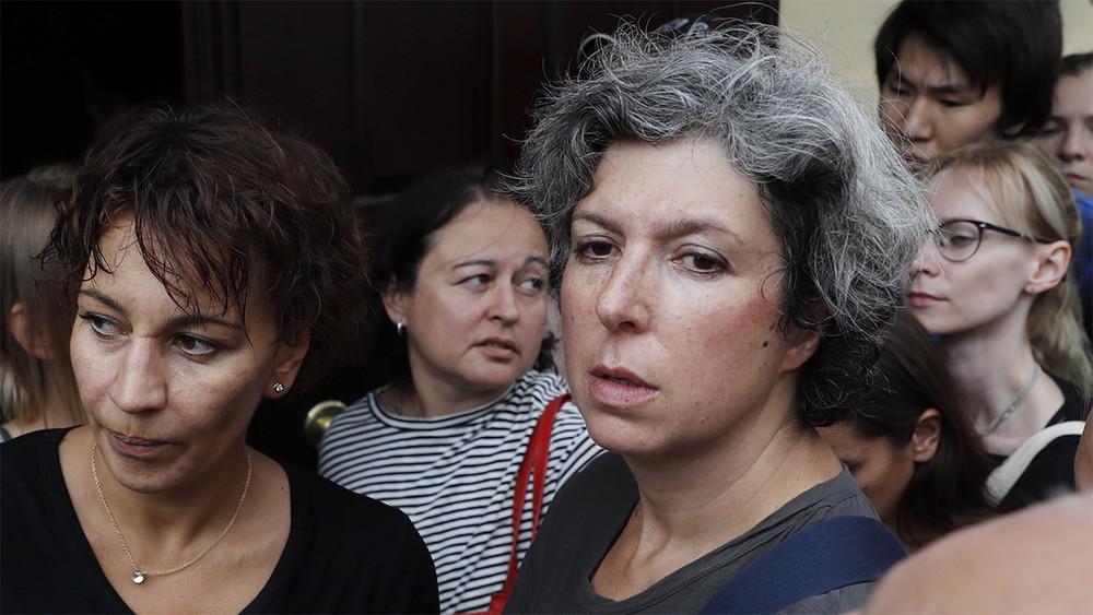 Анна Наринская: «Серебренников  неделал спектакль нагосударственные деньги»